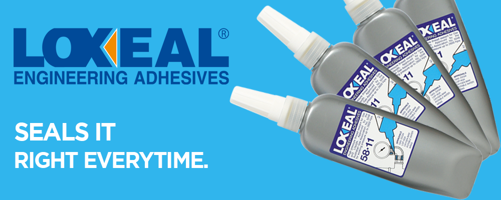 LOXEAL Thread Sealant
