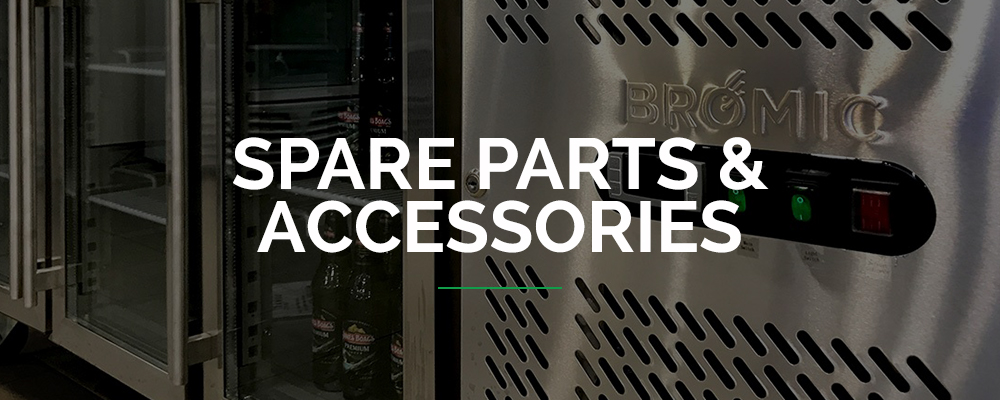 Spare-Parts & Accessories