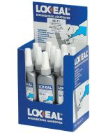 Loxeal Threadsealant 58-11 (Gas & Water) 10 x 100ml tubes