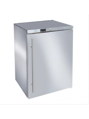 UBF0140SD Underbench Storage Freezer 115L