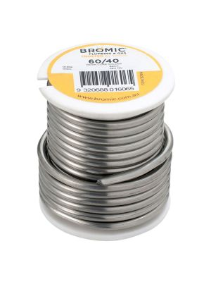 60/40 Resin Core Solder 1.2mm 500g