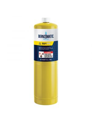 "BernzOmatic - 14.1 oz. MAP-Proâ""¢ Hand Torch Cylinder"