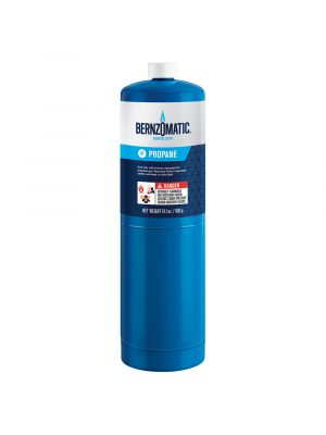 BernzOmatic - 400g Tall Boy Propane Fuel Cylinder
