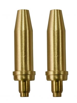 Cutting Nozzles type 41 (Oxy-Acetylene) - size 12
