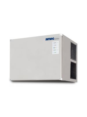 IM0485HDM Modular 485kg Half-Dice Ice Machine