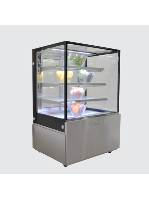 4 Tier Ambient Food Display 900mm
