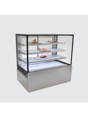 FD4T1200A 4 Tier Ambient Food Display 1200mm
