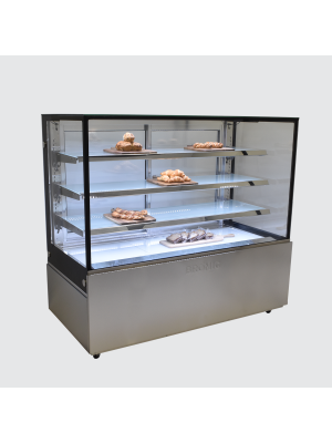 FD4T1500A 4 Tier Ambient Food Display 1500mm