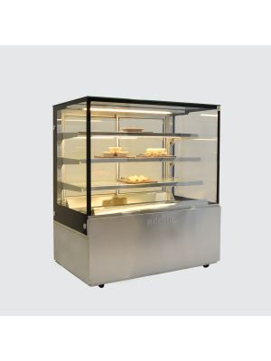 FD4T1200H 4 Tier Hot Food Display 1200mm