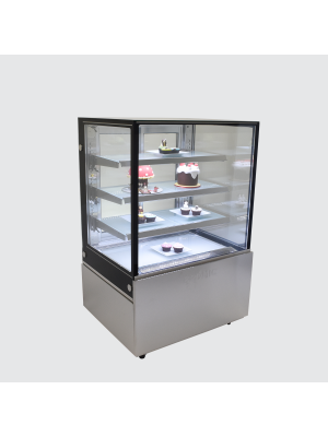 4 Tier Cold Food Display 900mm
