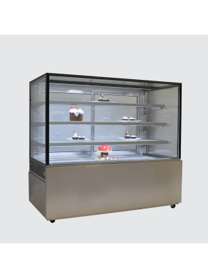 FD4T1500C 4 Tier Cold Food Display 1500mm