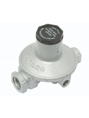 LPG – Single Stage Regulator
