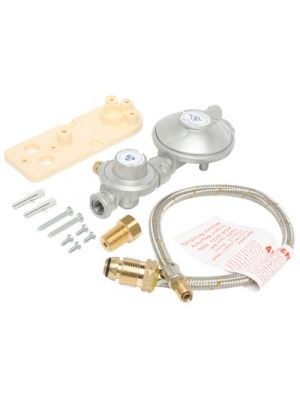 LPG – Single Cylinder Installation Kit
