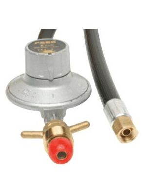 LPG – Regulator & Hose Assemblies