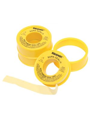 P.T.F.E. Thread Seal Tape (Gas)