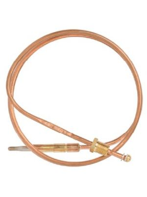 Commercial Thermocouple  600mm  Connection M9 x 1