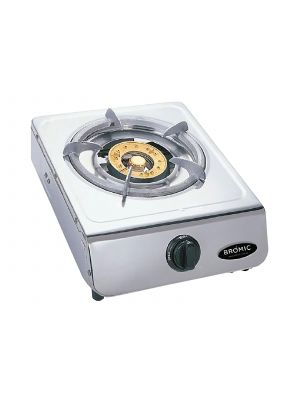 Wok Cooker LPG Deluxe Single Burner W/ Flame Failure