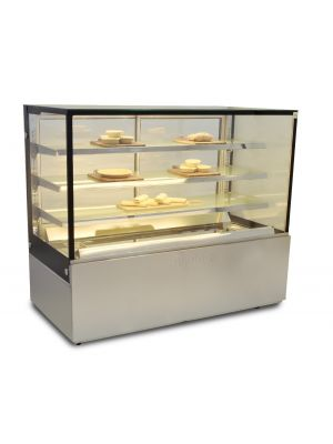 FD4T1800H 4 Tier Hot Food Display 1800mm