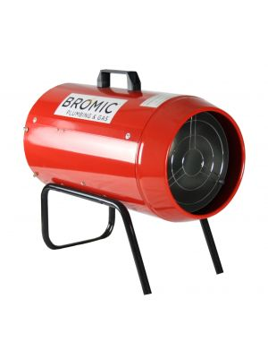 Industrial Gas Heater | Heat-Flo™ Blow Heater | 20KW