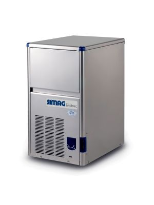 IM0024HSC-HE Self-Contained 24kg Hollow Ice Machine