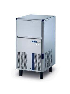 IM0050HSC-HE Self-Contained 47kg Hollow Ice Machine