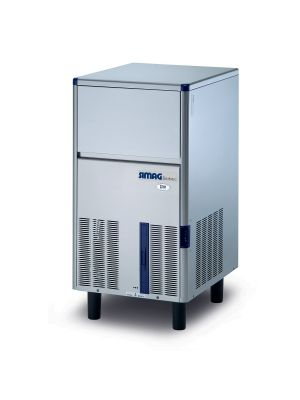 IM0064HSC-HE Self-Contained 63kg Hollow Ice Machine