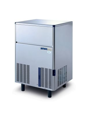IM0084HSC-HE Self-Contained 82kg Hollow Ice Machine