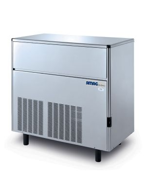 IM0113SSC Self-Contained 115kg Solid Cube Ice Machine