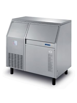 IM0120FSCW Self-Contained 120kg Flake Ice Machine