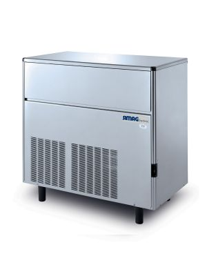 IM0170HSC-HE Self-Contained 165kg Hollow Ice Machine