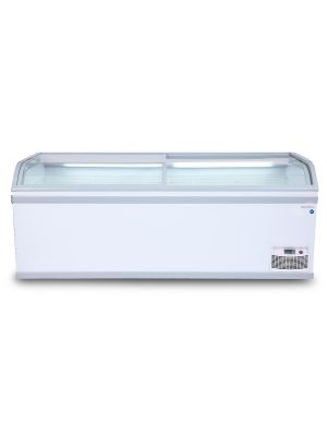 IRENE ECO 210 2105mm Island Freezer