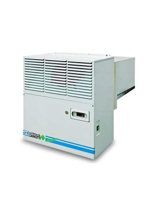MAS221T Zanotti AS Rotary Refrigerated Chiller System