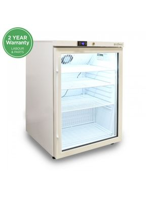 Bromic MediFridge Display Fridge 145L MED0140GD
