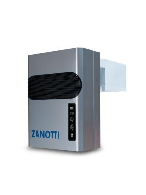 BGM220 Zanotti GM Slide-In Refrigerated Freezer Systems