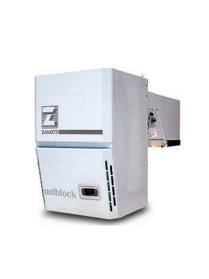 BZN330 - Zanotti ZN Range Slide-in Refrigerated Freezer System