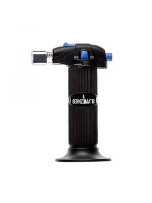 Bernzomatic Butane 3-in-1 Detail Torch Close Up