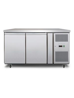UBC1360SD Underbench Storage Chiller 282L LED