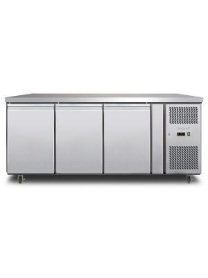 UBC1795SD Underbench Storage Chiller 417L LED