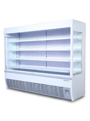 VISION2400 ECO 2555L LED Open Display
