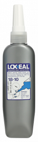 Loxeal Threadsealant 18-10 (Gas only) 10 x 100ml tubes